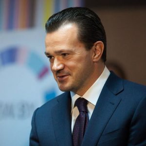 Denis ALEYNIKOV