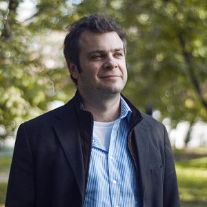 Pavel CHERKASHIN